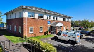 Primary Photo of 3 Deer Park Avenue, Fairways Business Park, West Lothian, Livingston, EH54 8AD