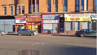Primary Photo of 1016 Govan Road, Glasgow G51 3DU