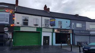 Primary Photo of 202 - 204 Newland Avenue Hull, East Yorkshire, HU5 2ND