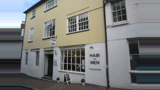 Primary Photo of Farncombe House, Suite 3, 16 Market Street, Lewes, East Sussex, BN7 2NB