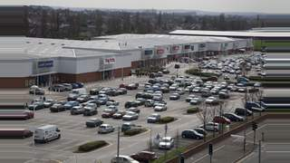 Primary Photo of 13 Wheatley Centre Shopping Park, Wheatley Hall Road, Doncaster, DN2 4PE
