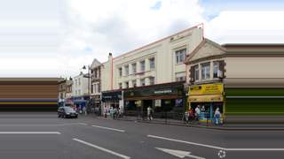 Primary Photo of 502-508 High Road, London, N17 9JF