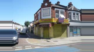 Primary Photo of 217 Upper Tooting Road, London, SW17