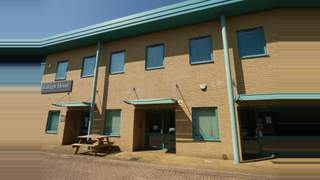 Primary Photo of 14b Raleigh House, Stocks Bridge Way, Compass Point Business Park, St Ives, Cambridgeshire, PE27 5JL