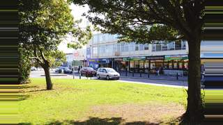 Primary Photo of Retail Opportunities, Coronation Square Shopping Centre, Edinburgh Place, Cheltenham, Gloucestershire, GL51 7SA
