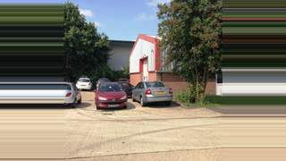 Primary Photo of 174 Enterprise Court, Witham, Essex CM8 3YS