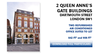 Primary Photo of 2 Queen Annes Gate Buildings, Dartmouth Street, London SW1H 9BP