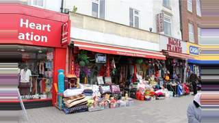 Primary Photo of High Street, West Bromwich, B70