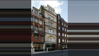 Primary Photo of 5 th Floor, 12 St George Street, Mayfair London W1S 2FB
