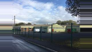 Primary Photo of Site & Buildings, Limestone Road, Nantyglo, Ebbw Vale