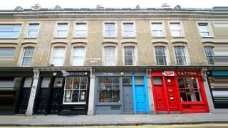 Primary Photo of At 16 Cheshire Street, Shoreditch, E2 6EH