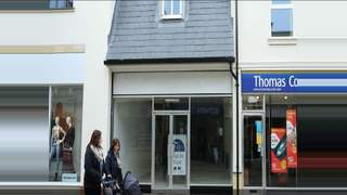 Primary Photo of 34, Abbey Shopping Centre, Abingdon, OX14 3QY