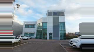 Primary Photo of 1 Europa Court, Sheffield Business Park, Sheffield, S9 1XE