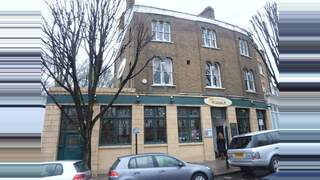 Primary Photo of The Magdala, 2a South Hill Park, London, NW3 2SB