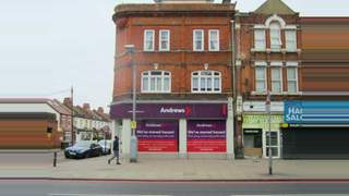 Primary Photo of 1383 London Road, Norbury, London SW16 4AN