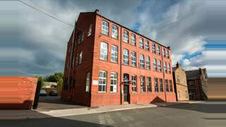 Primary Photo of Seven Hills Business Centre, South Street, Morley Leeds