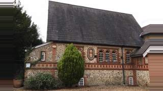Primary Photo of St. Martins House Business Centre, Ockham Road S, East Horsley, Leatherhead KT24 6RX