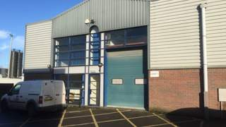 Primary Photo of Kings Castle Business Park, Bridgwater, Unit 1, TA6 4AG