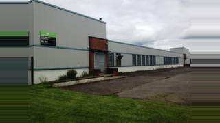 Primary Photo of Block 2B, Dubbs Road, Port Glasgow Industrial Estate Port Glasgow Scotland PA14 5XH