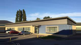 Primary Photo of Unit Q, Oak Green Business Park, Earl Road, Stanley Green, Cheadle Hulme, SK8 6QL