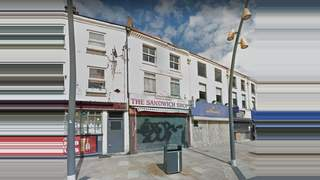 Primary Photo of Fresh N Fancy, 35 Parliament Row, Stoke-on-Trent ST1 1PW