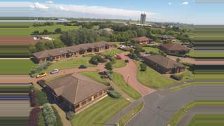 Primary Photo of Belasis Business Park, Stockton on Tees TS23 4EB