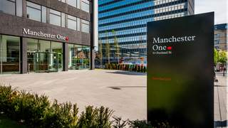 Primary Photo of 53 Portland Street, Manchester, Greater Manchester, M1 3LD