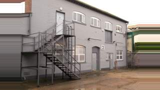 Primary Photo of 2 & 2a Muira Industrial Estate, William Street, Southampton, SO14 5QH
