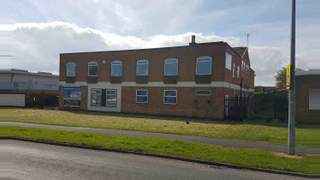 Primary Photo of Lindsay House, 15 - 17 Springfield Way Anlaby, Hull, East Yorkshire, HU10 6RJ