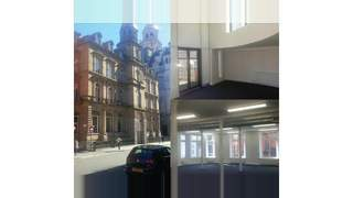 Primary Photo of The Temple, Dale St, Liverpool, Merseyside L2 5RL