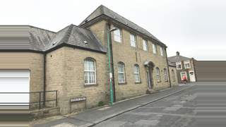 Primary Photo of Former Police Station, Hesketh St. Great Harwood. BB6 7DW