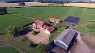 Primary Photo of Hannover Farm, Hale Road, Holme Hale, Norfolk, IP25 7BP