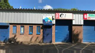 Primary Photo of Unit 7 Chamberhall Street, BURY, Greater Manchester, BL9 0LU