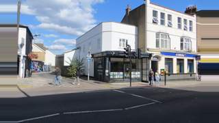 Primary Photo of 117 & 117a High Street, Penge, London, SE20 7DS