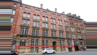Primary Photo of Basil House, 107 Portland Street, Manchester, Greater Manchester