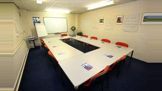 Primary Photo of Essex Enterprise Centre, 1-2 Davy Road, Gorse Lane Industrial Estate