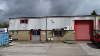 Primary Photo of Brynmenyn Industrial Estate, Bridgend, CF32 9TZ