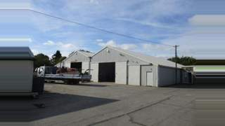 Primary Photo of Stratfords Commercial 1-5 London Street ANDOVER SP10 2NU