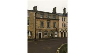 Primary Photo of 16 Market Place, Chipping Norton, Oxfordshire, OX7 5ND