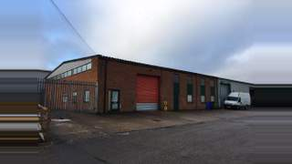 Primary Photo of 16a Station Field Industrial Estate, Kidlington, OX5 1JD