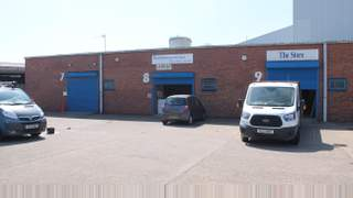 Primary Photo of Unit 10, Spencer Industrial Estate, Copenhagen Road, Hull, East Yorkshire HU7 0XQ