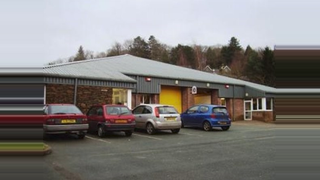 Primary Photo of Marian Mawr Enterprise Park, Dolgellau, LL40 1UU