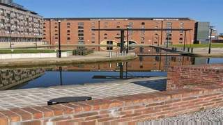 Primary Photo of Jacksons Warehouse, 20 Tariff Street, Piccadilly Basin, Northern Quarter, Manchester