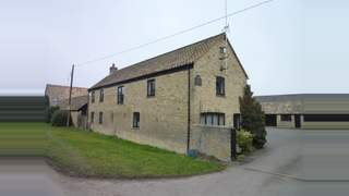 Primary Photo of Fen Road, The Coach House, Station Farm, Lode, Cambridgeshire, CB25 9HD