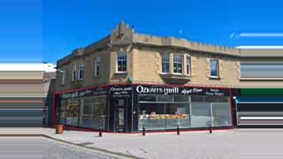 Primary Photo of 25 Market Street, Galashiels, TD1 3AF