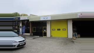 Primary Photo of Unit C2 Hunting Gate, Portway East Business Park, Andover, SP10 3SJ