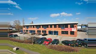 Primary Photo of Unit 6 Stanney Mill Industrial Estate Dutton Green, Ellesmere Port CH2 4SA
