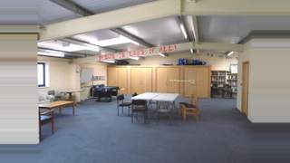 Primary Photo of 1st Floor, Unit 18, Global Business Park, Cirencester, GL7 1YZ