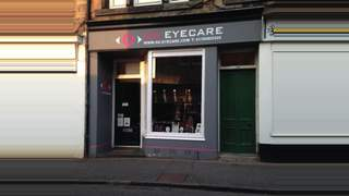Primary Photo of 70 High Street Dunblane FK15 0AY