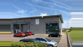Primary Photo of Unit 7 Evolution, Morse Way, Advanced Manufacturing Park, Rotherham, South Yorkshire, S60 5BJ